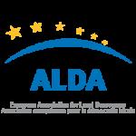 Logotipo Alda