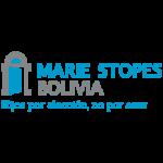 Logotipo Marie Stopes Bolivia