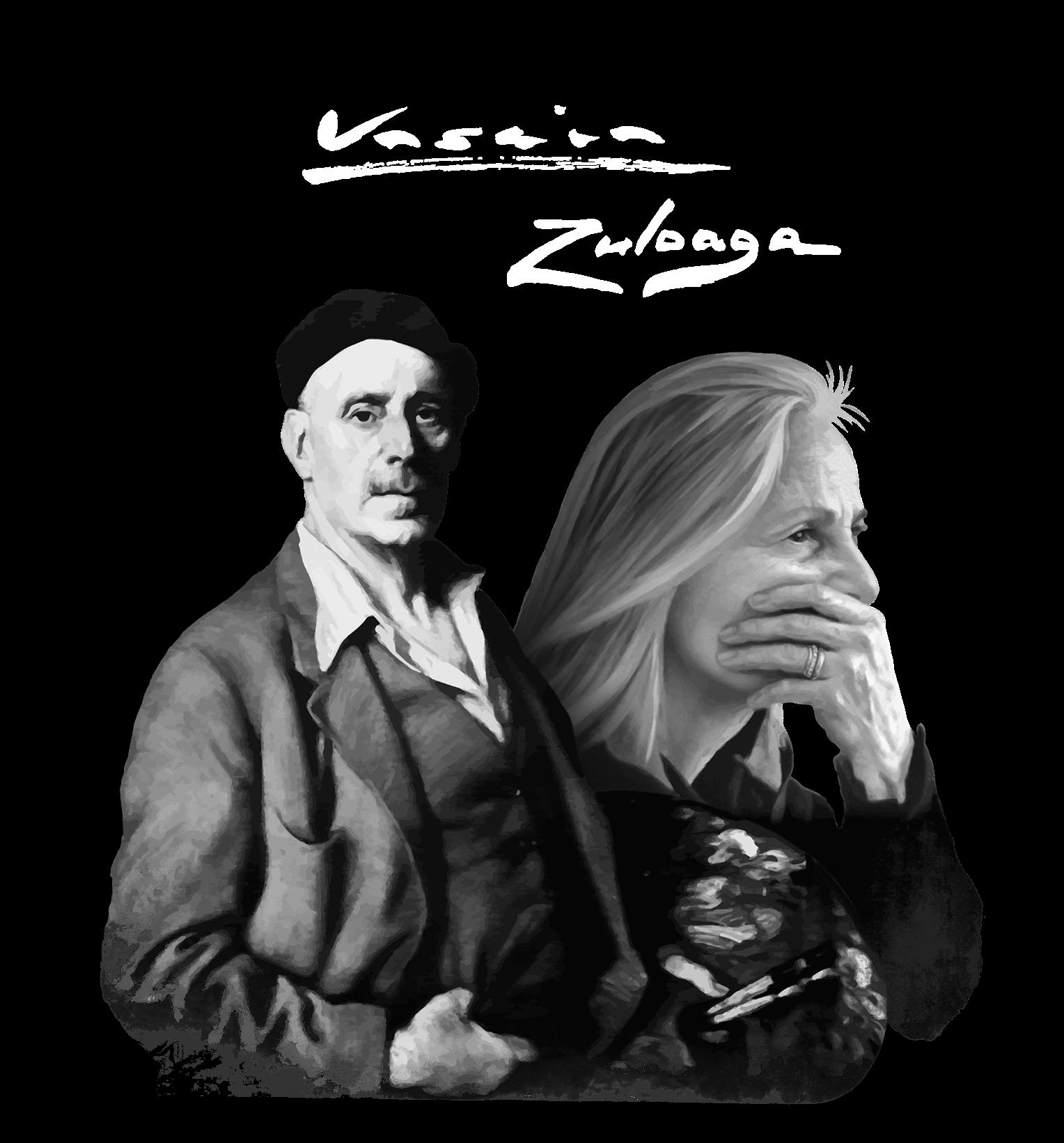 Unsain y Zuloaga