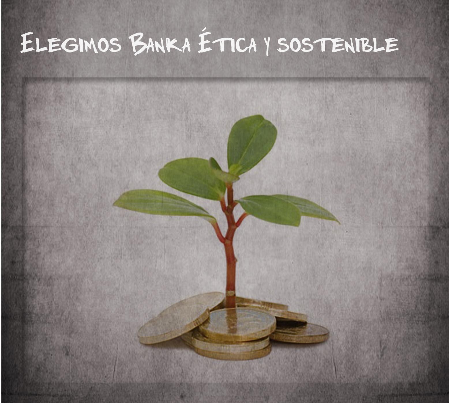 banca ética y sostenible