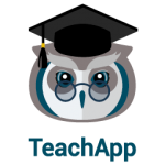 Logotipo Teachapp