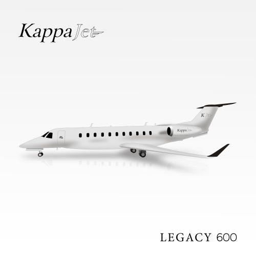 KappaJet Legacy 600