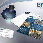 Diseño gráfico flyer