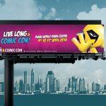 Comic Con Dubai 2015