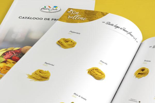 Catálogo, diseño grafico, Borja Unsain