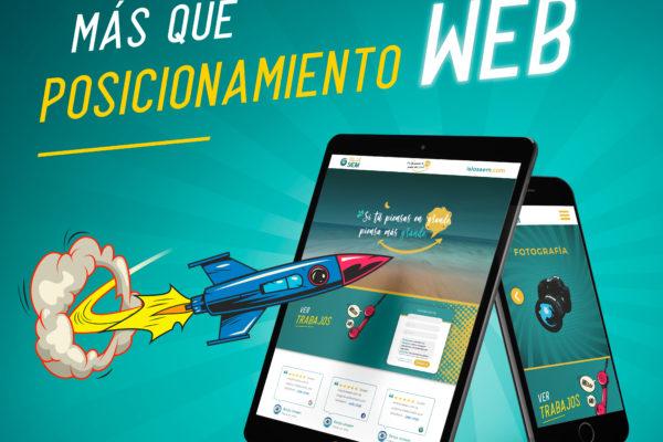 Web, diseño